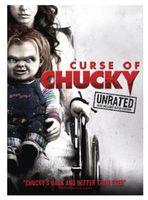 Child's Play [Movie] - Curse Of Chucky