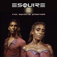 Esquire - No Spare Planet