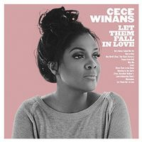 Cece Winans - Let Them Fall In Love [Vinyl]