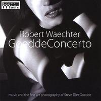 Robert Waechter - Goeddeconcerto