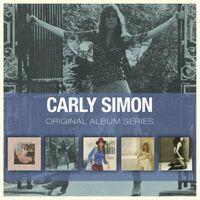 Carly Simon - Original Album Series