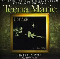 Teena Marie - Emerald City: Expanded Edition [Import]