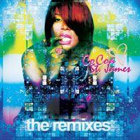 Cocoa St. James - The Remixes