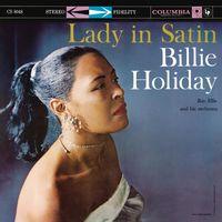 Billie Holiday - Lady In Satin [Vinyl]