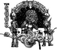 Guns - The Guns