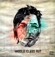 Middle Class Rut - No Name No Color [Digipak]