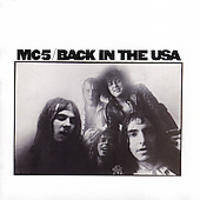 Mc5 - Back In The U.S.A. [Import]