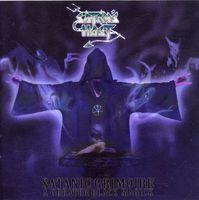 Satan's Host - Satanic Grimoire: A Greater Black Magick