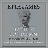 Etta James - Platinum Collection