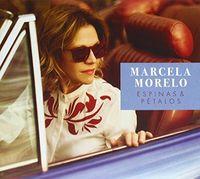 Marcela Morelo - Espinas & Petalos