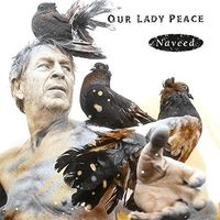 Our Lady Peace - Naveed (Hol)