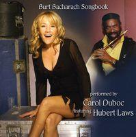 Hubert Laws - Burt Bacharach Songbook