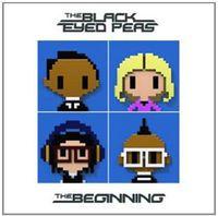 Black Eyed Peas - Beginning [180 Gram]