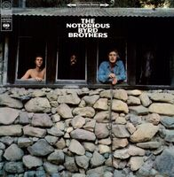 Byrds - Notorious Byrd Brothers [Import]