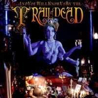 ...And You Will Know Us By The Trail Of Dead - Madonna [Import]