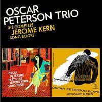 Oscar Peterson - Complete Jerome Kern Songbooks + 2 Bonus Tracks