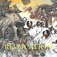 Revocation - Great Is Our Sin [Vinyl]