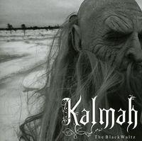 Kalmah - Black Waltz [Import]