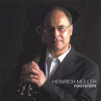 Heinrich Muller - Footsteps