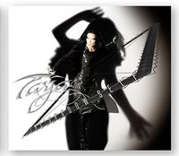 Tarja - Shadow Self (Uk)