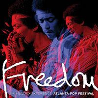 The Jimi Hendrix Experience - Live At The Atlanta Pop Festival