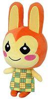 """- Little Buddy Animal Crossing Bunnie 9"""" Plush"""