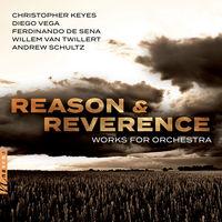 Moravian Philharmonic Orchestra - Reason & Reverance