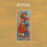 Tim Bowness - Flowers At The Scene (W/Cd) (Gate) (Ger)