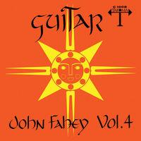John Fahey - Great San Bernardino Birthday Party [Colored Vinyl] (Org)