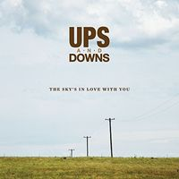 Ups - Sky's In Love With You