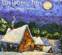 Phil Keaggy - Welcome Inn (Keaggy Christmas)
