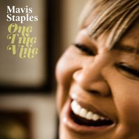 Mavis Staples - One True Vine (Bonus Cd)