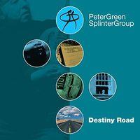 Peter Green - Destiny Road (Uk)
