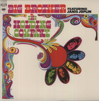 Janis Joplin - Big Brother & The Holding Company [Import]