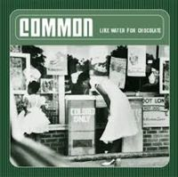 Common - Like Water For Chocolate [Vinyl]