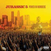 Jurassic 5 - Power In Numbers [Vinyl]