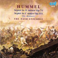 Nash Ensemble - Septet in D minor Op 74