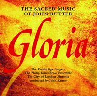 JOHN RUTTER - Gloria