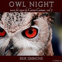 Erik Simmons - Owl Night