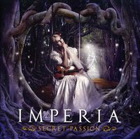 Imperia - Secret Passion [Import]