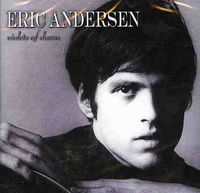 Eric Andersen - Violets Of Dawn [Import]