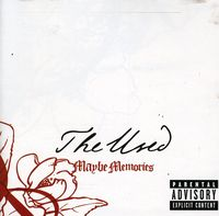 The Used - Maybe Memories