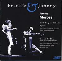 New Zealand Symphony Orchestra - Frankie & Johnny