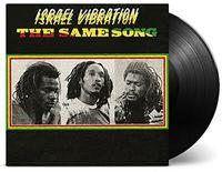 Istrael Vibration - Same Song (Hol)