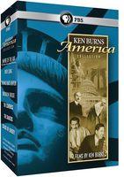 Ken Burns - Ken Burns America Collection