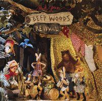 Red Yarn - Deep Woods Revival
