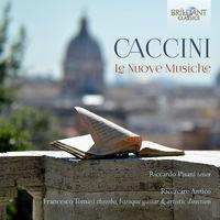 Ensemble Ricercare Antico - Nuove Musiche