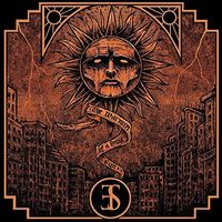 Employed To Serve - Warmth Of A Dying Sun