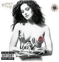 Red Hot Chili Peppers - Mother's Milk (Jpn) (Shm)