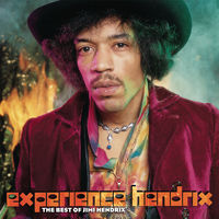 Jimi Hendrix - Experience Hendrix: The Best of Jimi Hendrix [LP]
